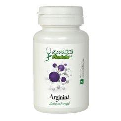 Arginina 60cpr