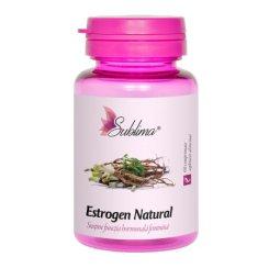 Estrogen Natural 60cpr