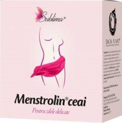 Menstrolin ceai