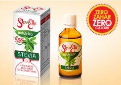 Indulcitor stevia