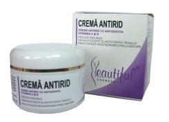 Crema Antirid