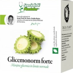 Glicemonorm forte ceai 50g