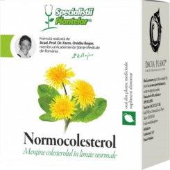 Normocolesterol ceai 50g
