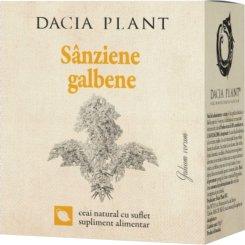 Sanziene galbene ceai 50g