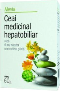 Ceai hepatobiliar