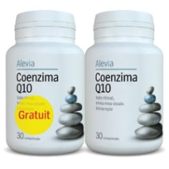 Coenzima Q10 10mg
