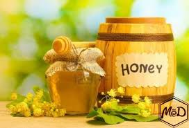 NATURAL HONEY AND BEE PRODUCTS