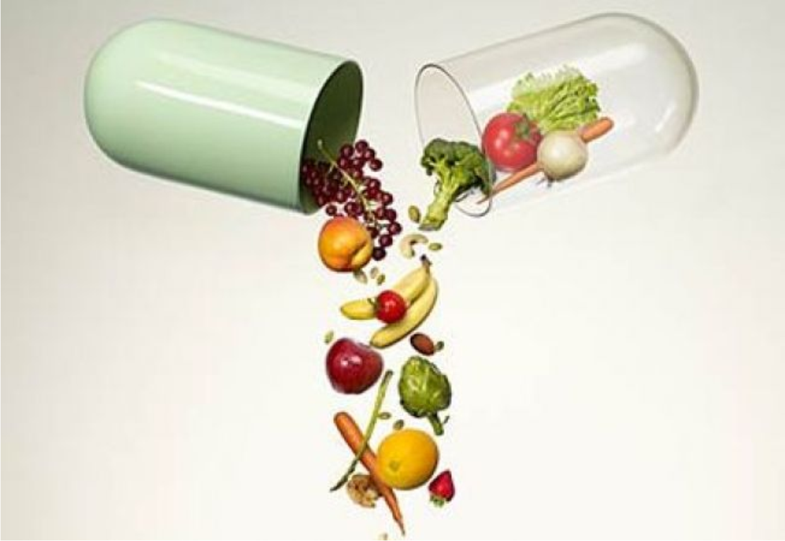 VITAMINS AND SUPPLIMENTS