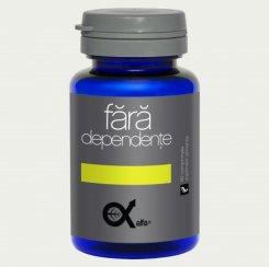 Alfa - fara - dependente