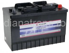 Acumulator 12V 110Ah 680A Kramp