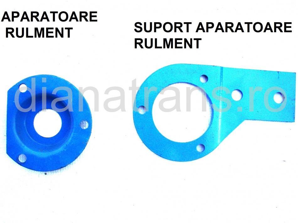 APARATOARE + SUPORT RULMENT