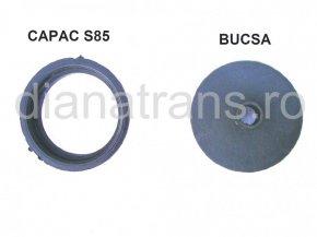 CAPAC S85,BUCSA
