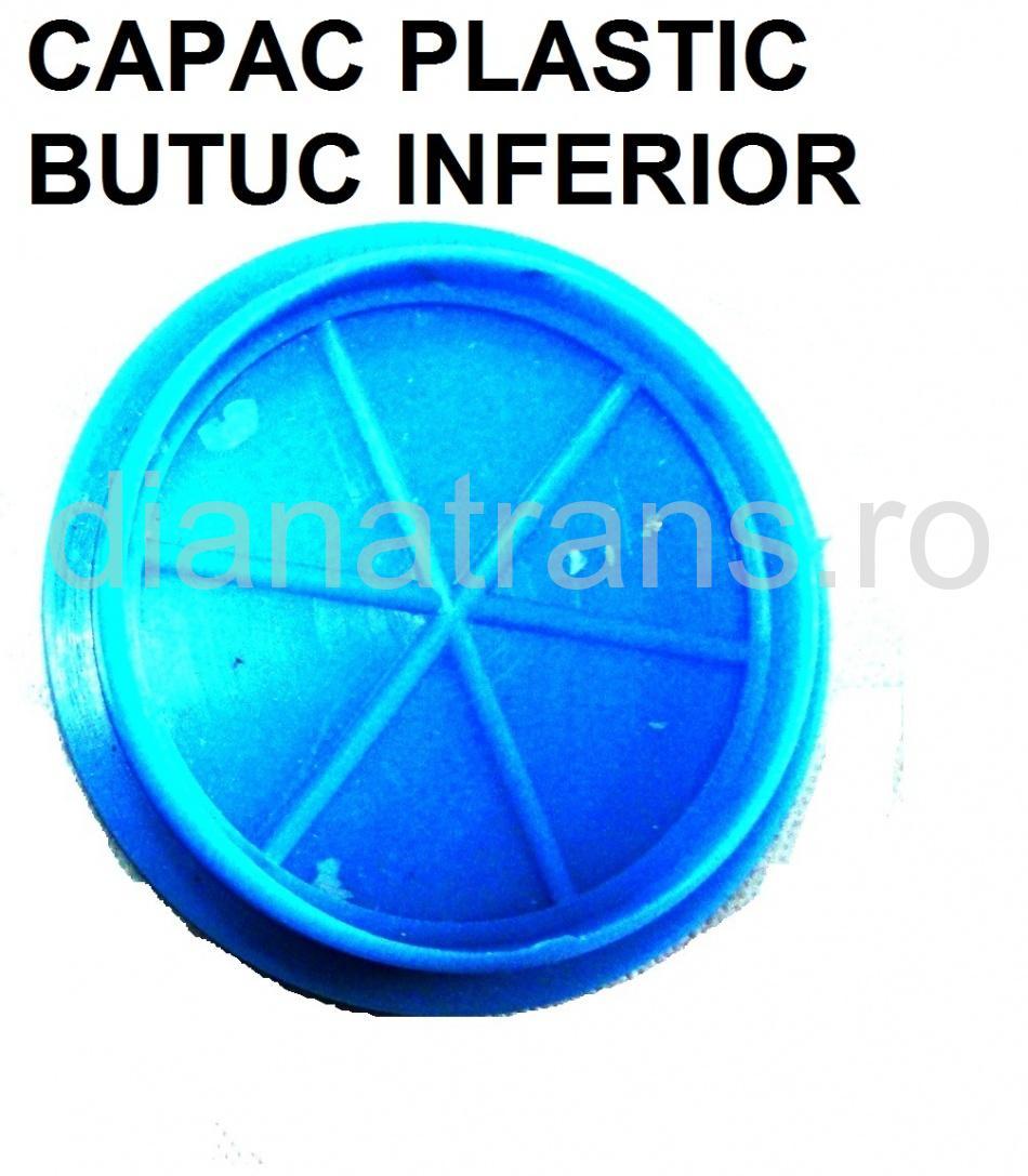 CAPAC PLASTIC BUTUC INFERIOR
