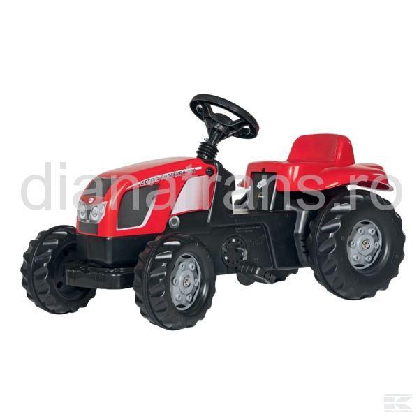 Tractoras Zetor