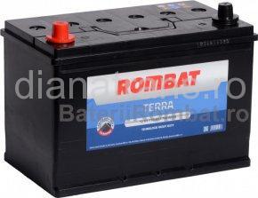 Acumulator ROMBAT 105 Ah