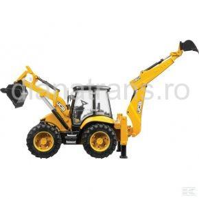 buldoexcavator JCB 2