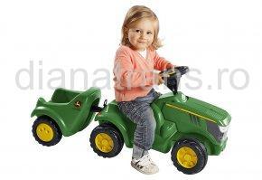 Tractoras John Deere