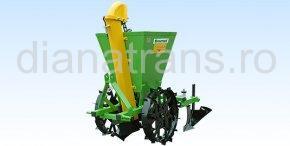 Plantator cartofi 1 rand Bomet