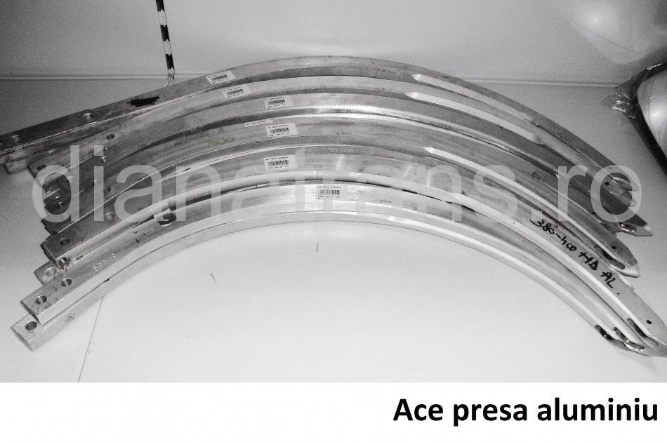 Ace presa aluminiu