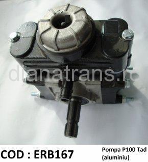 pompa p100 tad (aluminiu) erb167 (2)