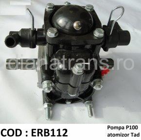 Pompa P100 Atomizor TAD