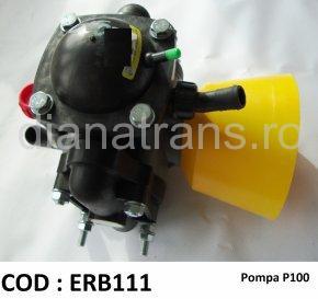 Pompa P100