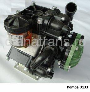 Pompa D133
