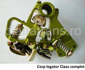 corp legator claas complet