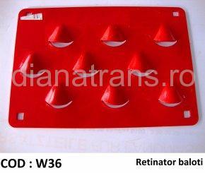 Retinator baloti