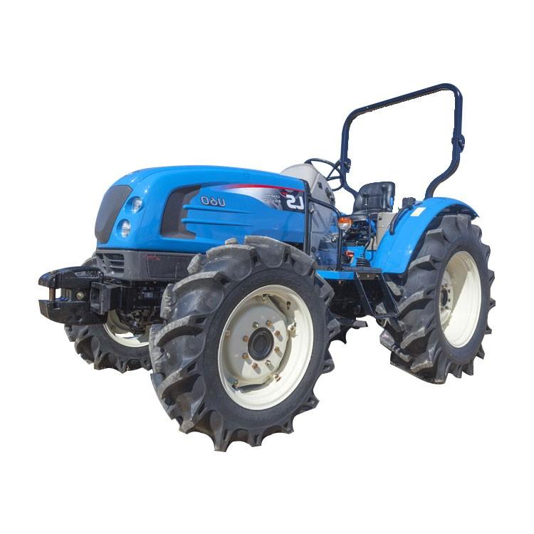Tractor LS U60 ROPS