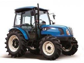 Tractor LS XU6168