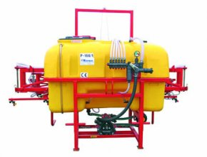 Erbicidatoare Woprol intre 300 - 800 L