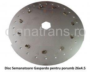 gaspardo porumb 26x4.5