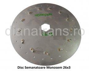 monosem 26x3
