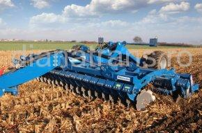 01234Disc Harrow Rolmako 2