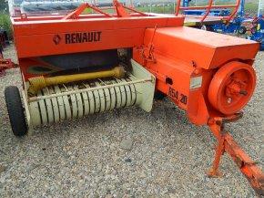 Presa de balotat Renault R54.20