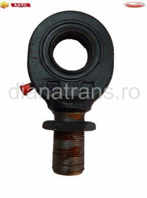 Articulatie cilindru plug KM