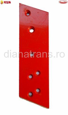 Plaz plug KM80/KM180 stanga