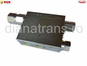 Distribuitor cilindru plug KM80