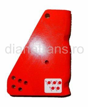 Suport barsa plug KM80(buzunar)