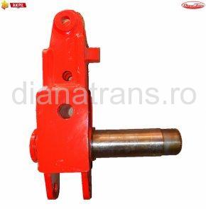 Rotor plug cu ax plug KM