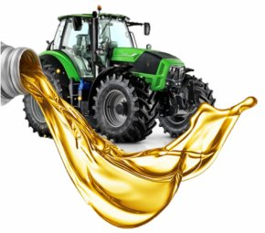 Ulei - Vaselina - Antigel pentru utilaje agricole