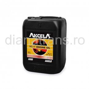 Ulei motor Akcela Nr.1 Engine Oil 20L