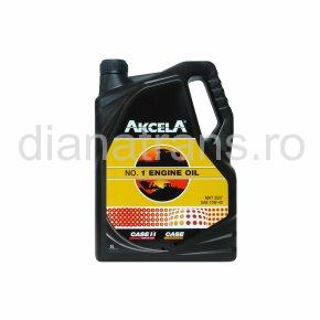 Ulei motor Akcela Nr.1 Engine Oil 5L