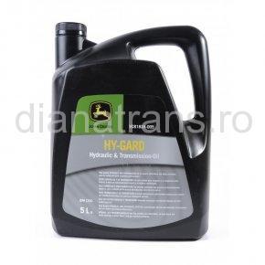 Ulei Hidraulic John Deere HY-GARD 5L