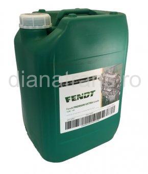 Ulei motor Fendt Premium Extra Grade 10W40 - 20L