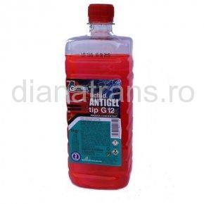 Antigel rosu concentrat de tip G12 - 1 Kg