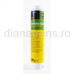 Vaselina tub John Deere Grease Guard Premium Plus - 400 ml