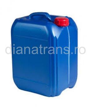 Antigel concetrat albastru - 10 Kg