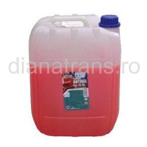 Antigel rosu concentrat de tip G12 - 10 Kg